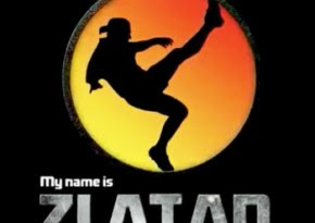 chanson de Zlatan Ibrahimovic My Name Is Zlatan