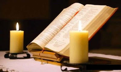 O Protestantismo acredita apenas na Sola Scriptura!