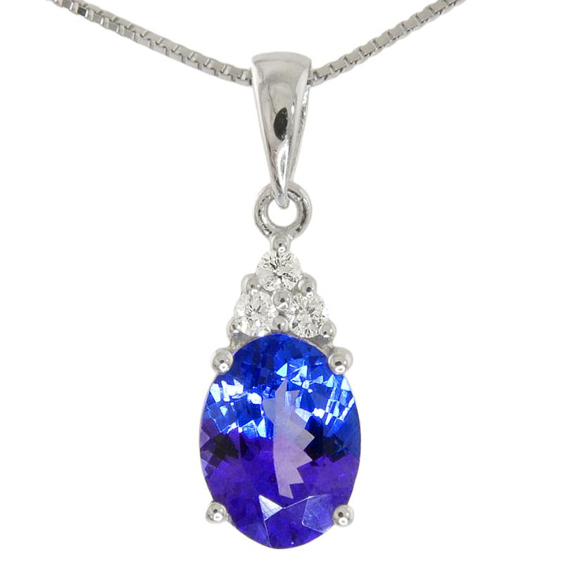 Tallahassee Tanzanite Jewelry