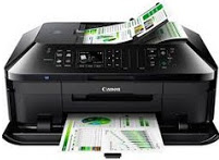 Canon PIXMA MX396 Driver Download