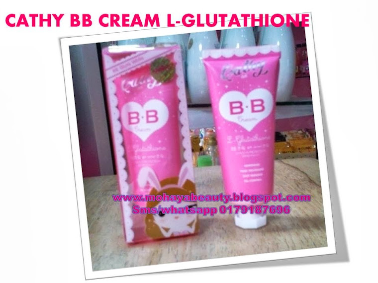 CATHY BB CREAM
