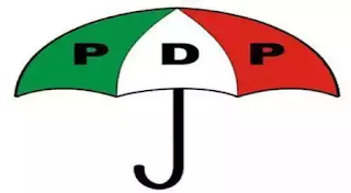 The only problem PDP has is impunity - Top member Bode George
