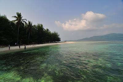 Tempat Wisata Karimunjawa