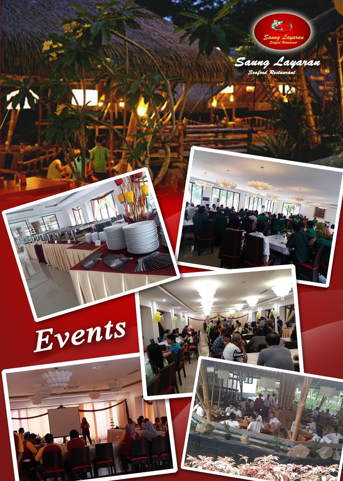 Event Saung Layaran