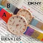 DKNY L05 Kanvas