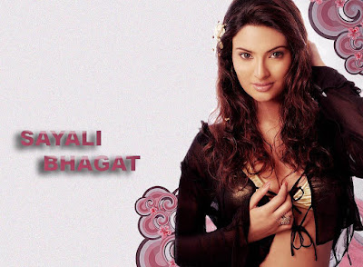 Sayali Bhagat Ghost Latest Wallpapers