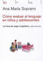 Como evaluar el lenguaje en niños y adolescentes