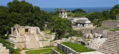 Palenque - Chiapas - que visitar
