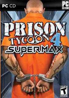 Prison Tycoon 4: Supermax Game | Free Download | Full | Version|