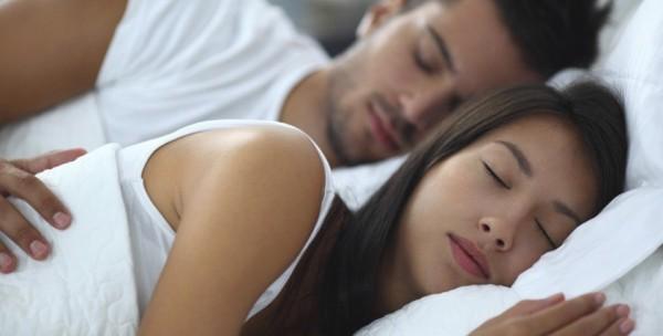 Masalah Kulit yang Dapat Diatasi Hanya dengan Tidur