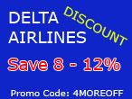 Airfare Discounts