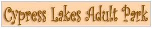 Cypress Lakes Florida