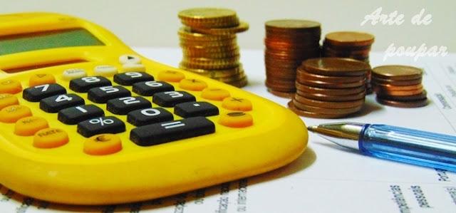 Como poupar dinheiro em casa
