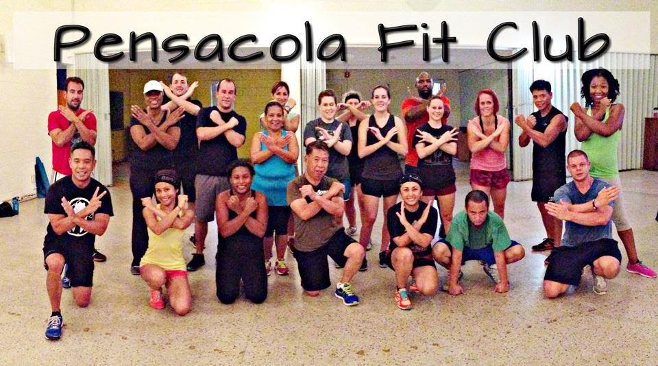 Pensacola Fit Club