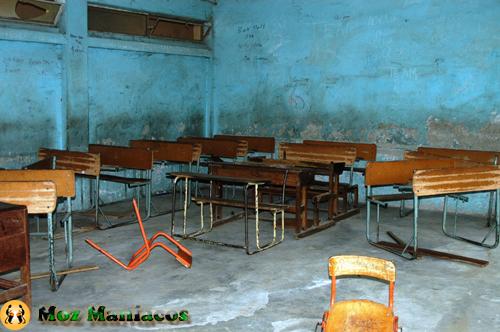 Escola Secundaria 10