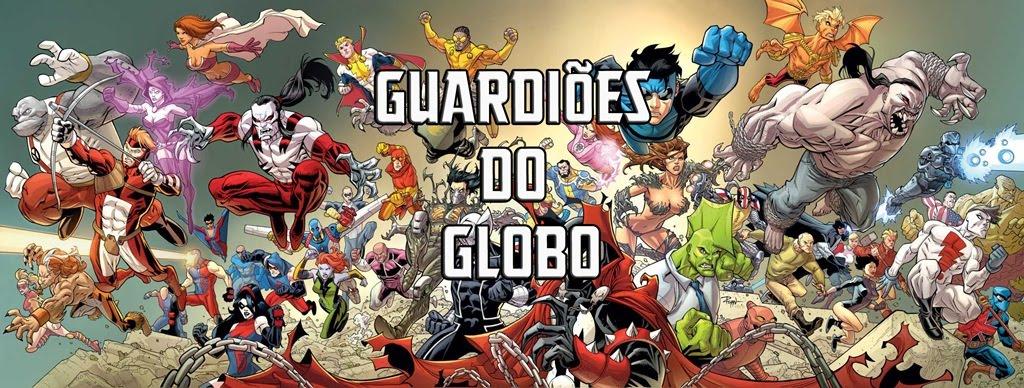 Guardiões do Globo antigo