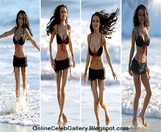 Tila Tequila Bikini, Tila Tequila Malibu