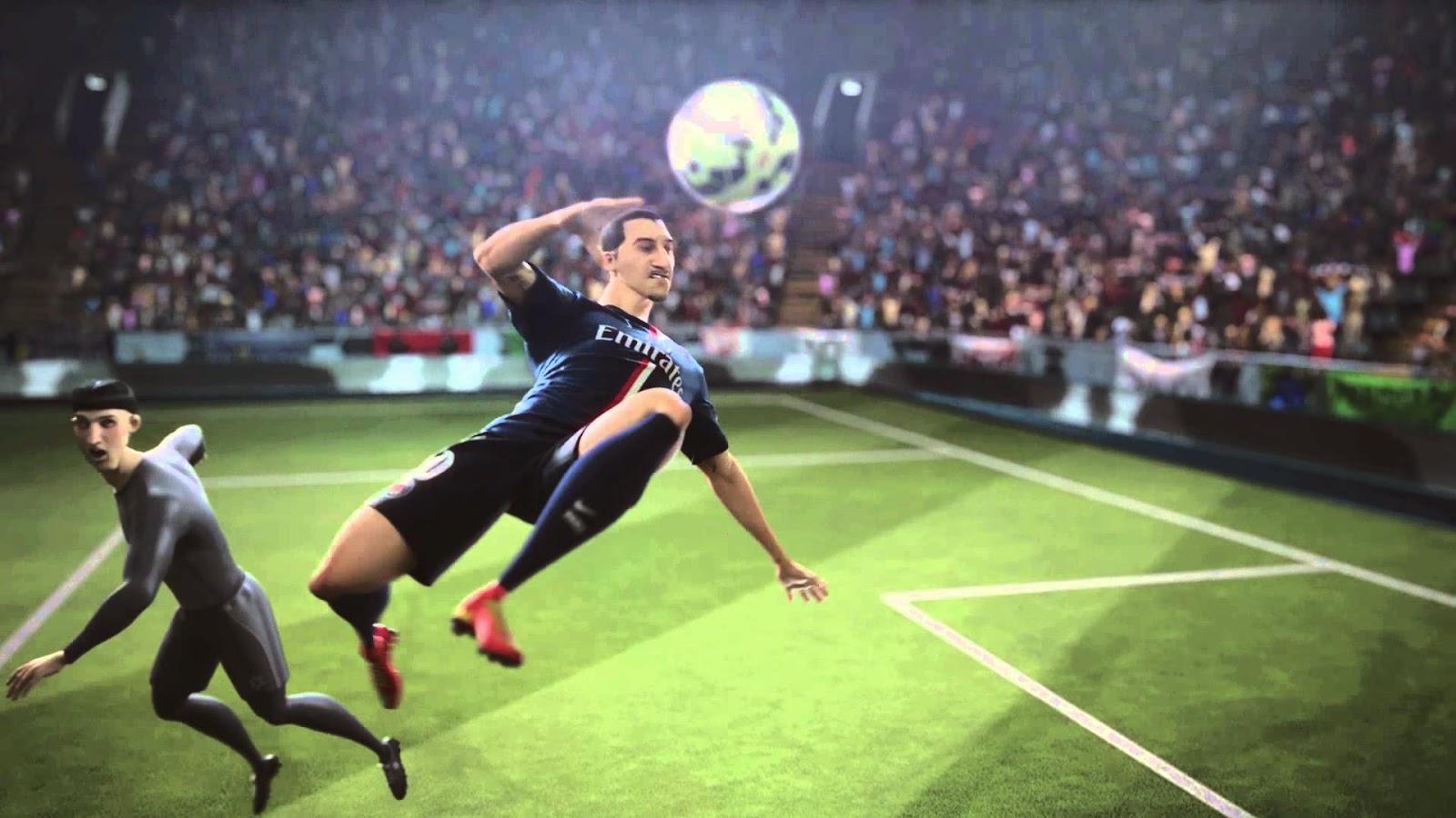 FootballOffThePitch: Ronaldo, Neymar, Rooney, Zlatan, Iniesta ...