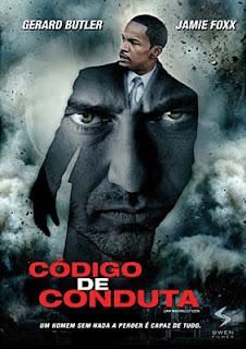 Código de Conduta - Gerard Butler