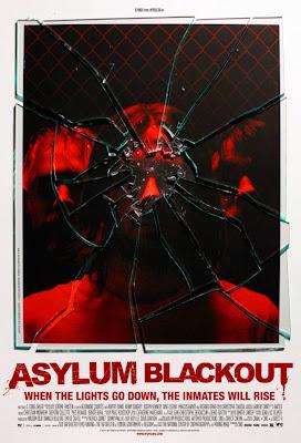 Ngục Tù Nổi Loạn, Asylum Blackout