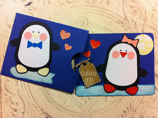 Valentine-Miss-You-Penguin-Cricut-Create-Cardstock