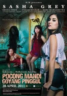 Daftar Film Paling Hot Di Indonesia