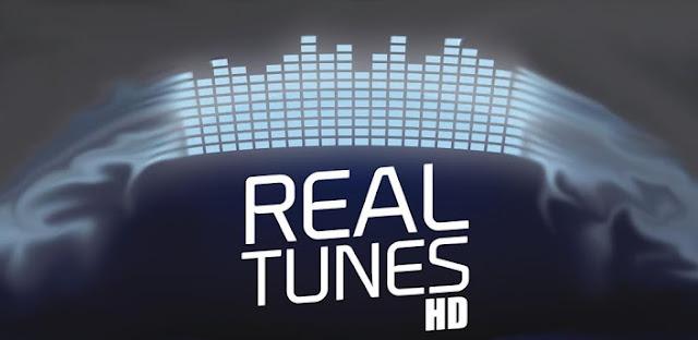 Real Tunes HD v1.0.2