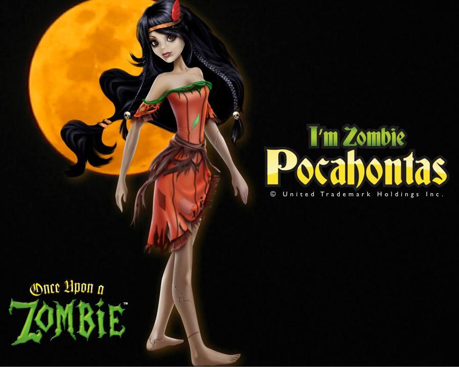 Once Upon A Blog...: Princess Apocalypse On the Horizon ...