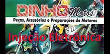 DINHO MOTOS (83) 3212-4286  / (83) 8876-3009