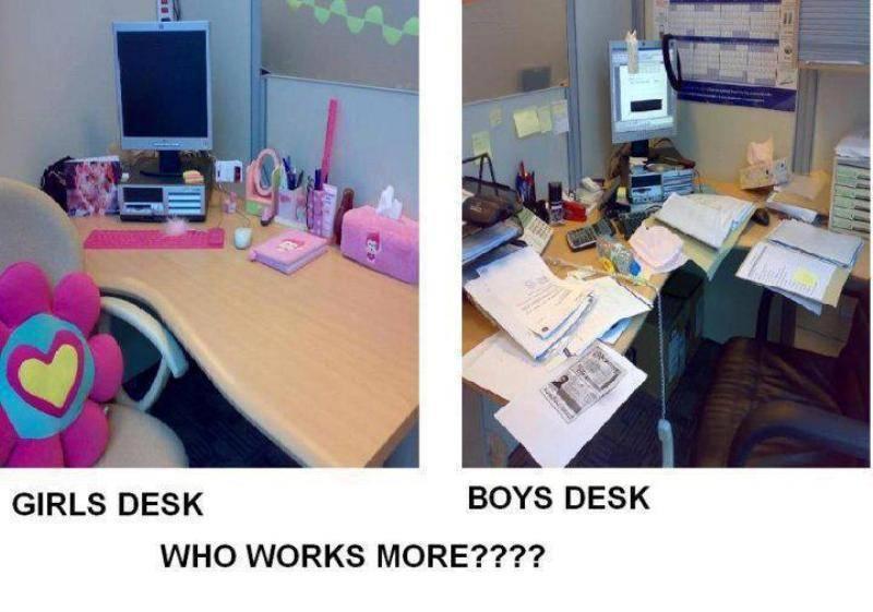 Boys vs Girls Jokes 800 x 561