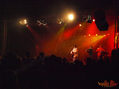 Concert Ducu Berti
