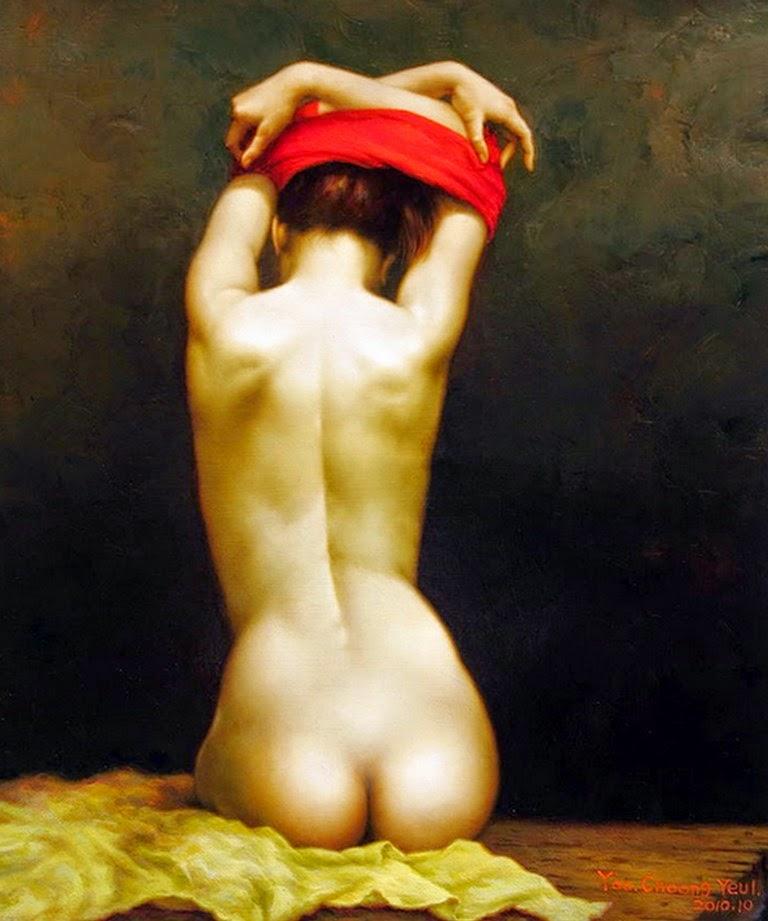 cuadros-al-oleo-desnudos-pintura