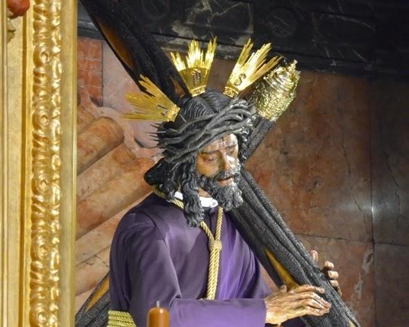 Ntro. Padre Jesús del Gran Poder - Sevilla