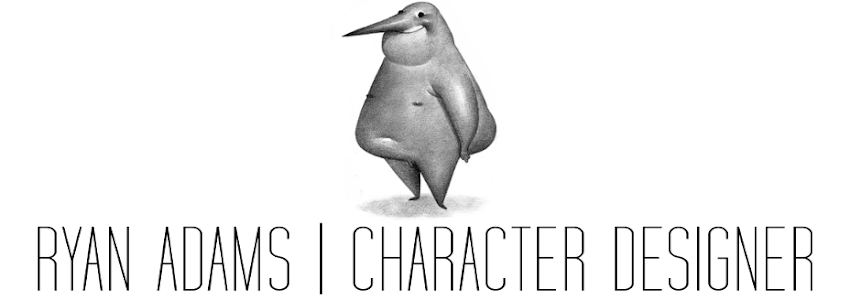 Character Designer Artist United Kingdom