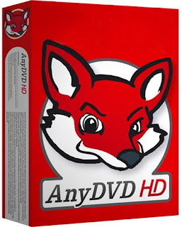 AnyDVD & AnyDVD HD
