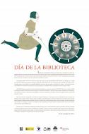 DÍA INTERNACIONAL DE LAS BIBLIOTECAS ESCOLARES