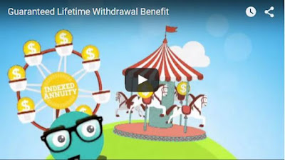 Annuities and Income for life