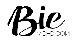 Blog Bie Mohd