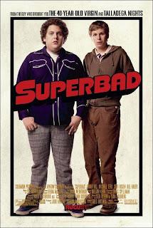 Supersalidos (Super Cool) (Superbad) (2007) Español Latino