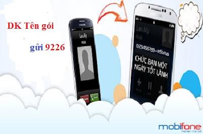 Cách đăng ký dịch vụ mStatus Mobifone
