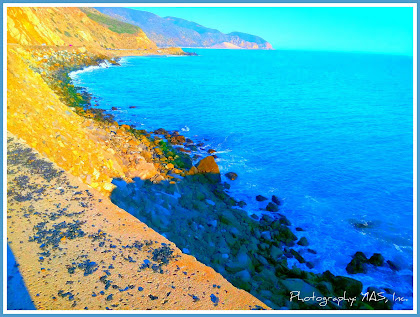 Photography California Coastline