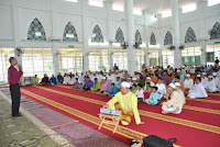 Motivasi Masjid Bkt Puchong