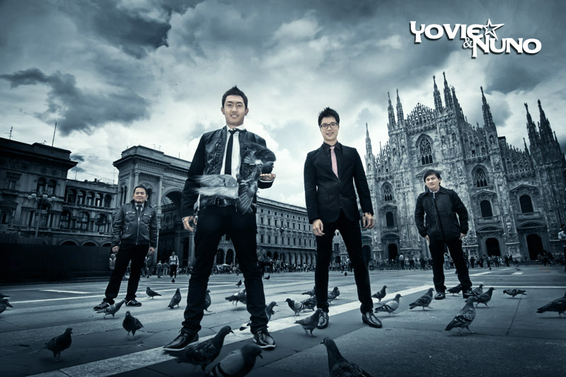 Download Lagu yovie and nuno Band Full Album 2013 (Hot) | Download Lagu yovie and nuno Band Full Album 2013 (Hot)