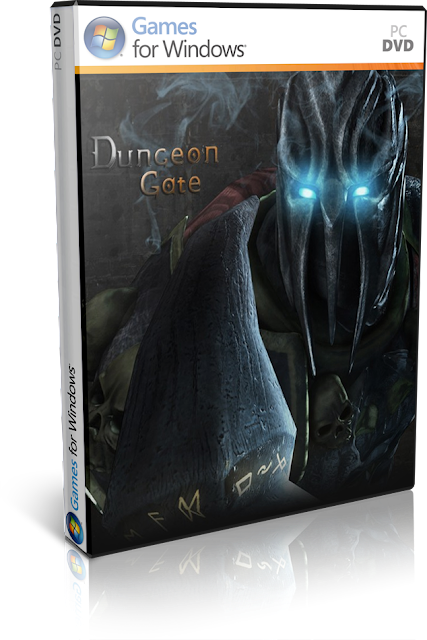 Dungeon Gate Complete PC Game Download Here