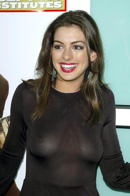Anne Hathaway  stills
