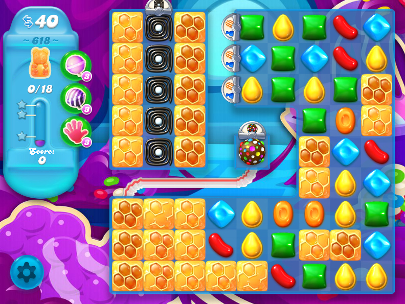 Candy Crush Soda 618