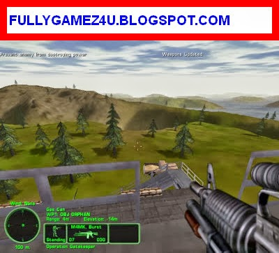 Download IGI 3 The Mark Game Free Full Version