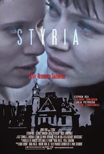 Styria – Legendado (2014)