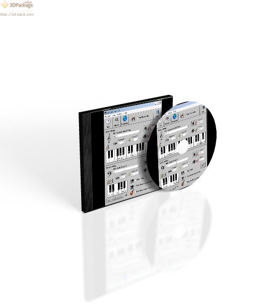 eMedia Piano and Keyboard Method v3 - eMedia Music
