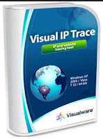 Visual IP Trace Standard Edition v5.0e